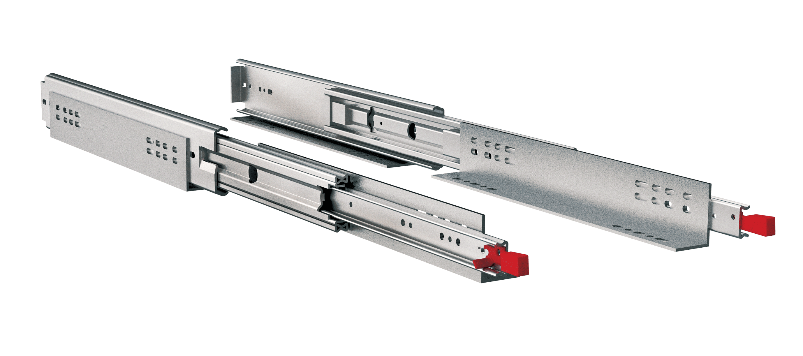 Lock In Lock Out Extra Heavy Duty Slides For Rv Battery