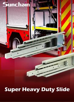 "18"" (450mm) Premintehdw Full Extension 3 Folds Under Mount"