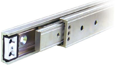 series duty non drawer slide locking heavy titan drawers shop slides